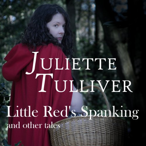 Little Red's Spanking and Other Tales cover art