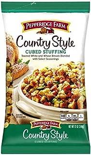 Best pepperidge farm cubed stuffing Reviews