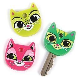 Kitty Keys Key Caps