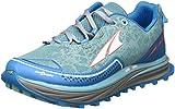 Altra TIMP - Scarpe da trail running da donna, Blu...
