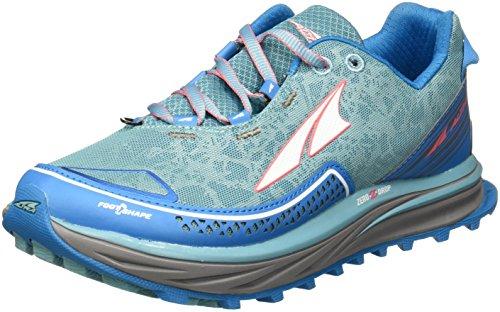 Altra Timp - Zapatillas para correr por montaña, para mujer