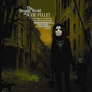 Strange World Of Suzie Pellet [Vinilo]