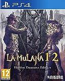 Koch Media ng La-Mulana 1 & 2 Edición Tesoros Ocultos - PS4