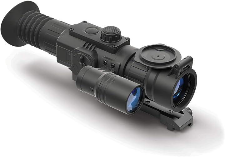 Visore notturno digitale cannocchiale yukon sightline n455 s 26406