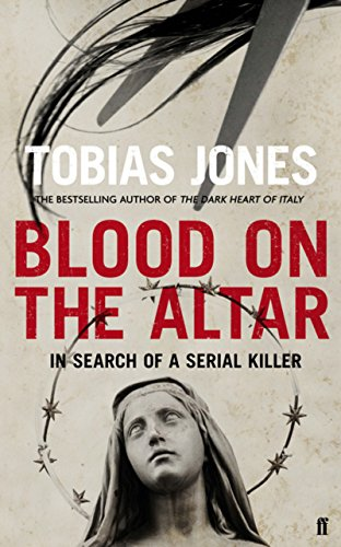 Blood on the Altar (English Edition)