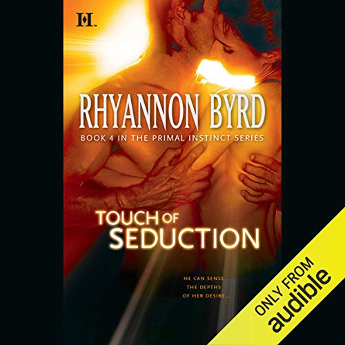 Touch of Seduction cover art