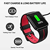 Zoom IMG-2 smartwatch lifebee orologio fitness uomo