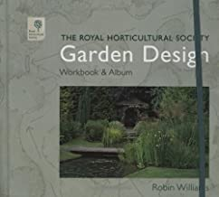 The Garden Design Workbook and Album (Royal Horticultural Society)