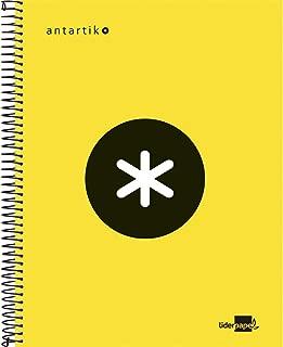 EDATOFLY 300 Fogli Multicolore Flash Card Revisione Taccuino Piccolo Bloc-Notes Memo Note Carte Indice con Raccoglitore Anelli Metallici 6 Colori 50 Fogli per Pezzo