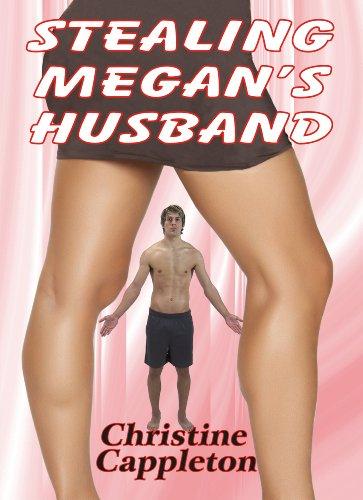 Stealing Megan's Husband (Erotica Menage Unli