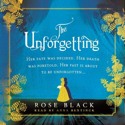 The Unforgetting cover art