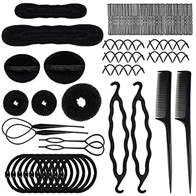 70 PACK Hair Styling