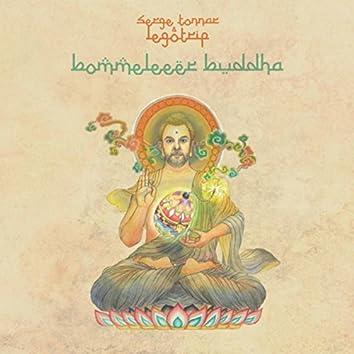 Bommeleeër Buddha