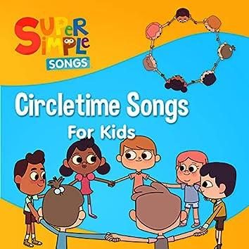 Circletime Songs for Kids