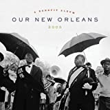 Our New Orleans: Benefit Album for Gulf Coast