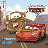 Aventuras de Cars. Pequecuentos