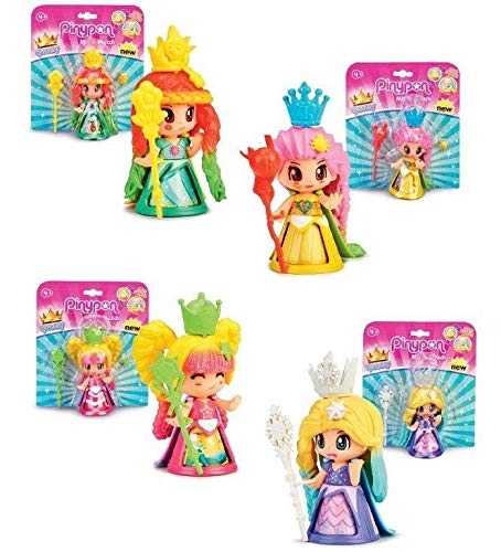Pinypon Queens (Famosa 44715577)