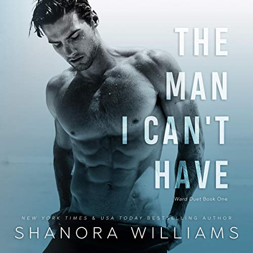 The Man I Can't Have cover art