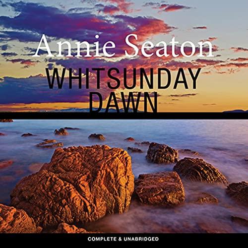 Whitsunday Dawn cover art