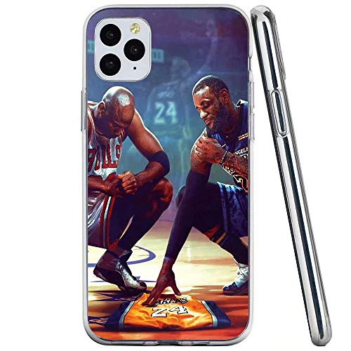 Compatible con iPhone 6 Funda, iPhone 6s Funda diseño de patrón, Transparente Ultra Delgado Suave TPU Silicona a Prueba de Golpes, Funda para iPhone 6/iPhone 6s (RRTY4000002)