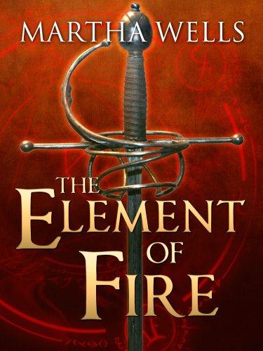 The Element of Fire (Ile-Rien Book 1)