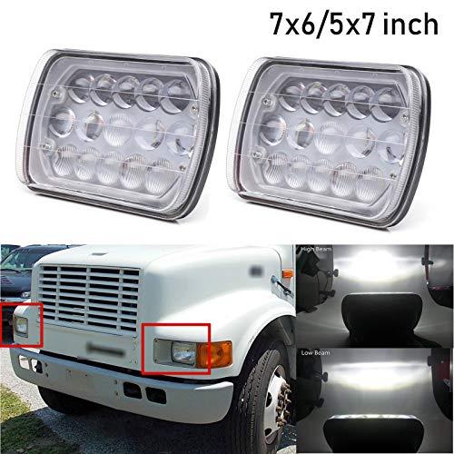 international 4900 truck - 3