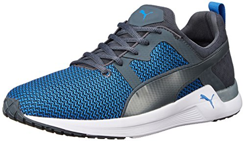 PUMA Men's Pulse XT Men's Training Shoe, Strong Blue/Turbulence, 6.5 M US