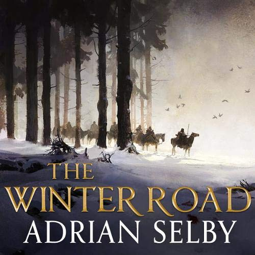 The Winter Road cover art