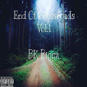 End of Crossroads, Vol. 1