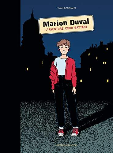 L'aventure coeur battant - collector marion duval (BD Kids Marion Duval)