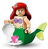 Figurine Lego Serie Disney : Ariel