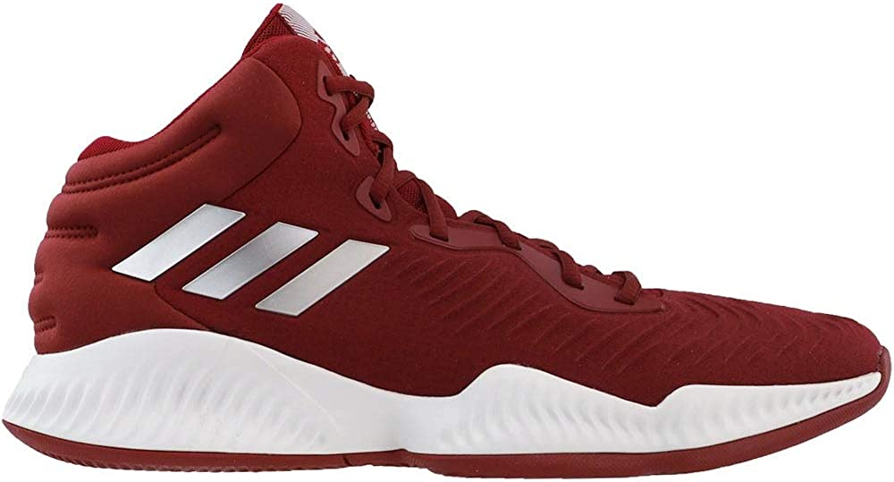 adidas Manufacturer regenerated Max 44% OFF product Mens Sm Pro Bounce 2018 Team Sneakers Basketball Shoe Bdy