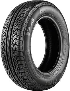 Pirelli P4 Four Seasons Plus Radial Tire-215/60R16 115T