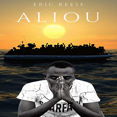 Aliou  By  cover art