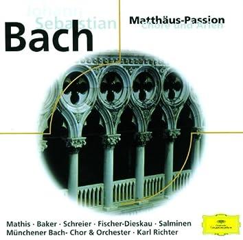 Bach: Matthäus-Passion (Highlights)