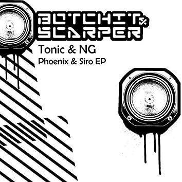 Phoenix & Siro