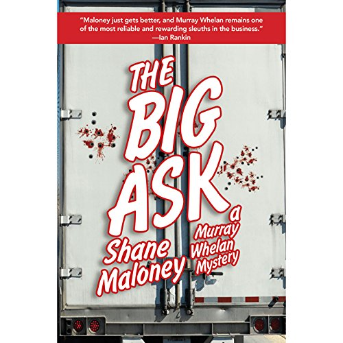 The Big Ask cover art