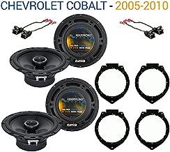 2007 chevy cobalt speakers