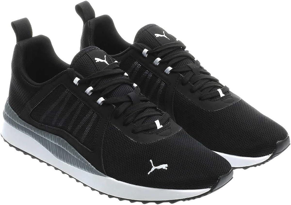 PUMA Men's Pacer Net Cage Sneaker Shoe