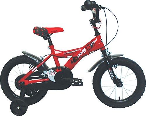 Umit J1450 Bicicleta Infantil