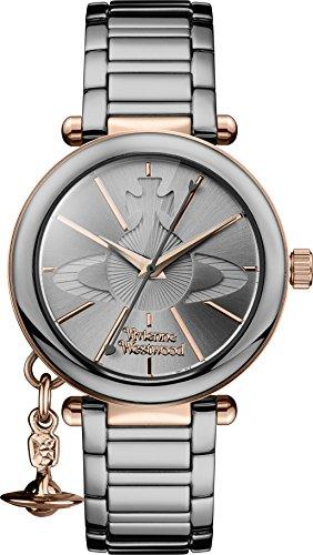 Vivienne Westwood VV067SLTI - Reloj para mujer
