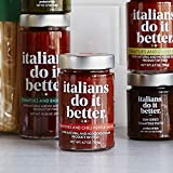 Sur La Table Italians Do It Better Tomatoes & Chili Pepper Arrabbiata Sauce, 6.7 oz.