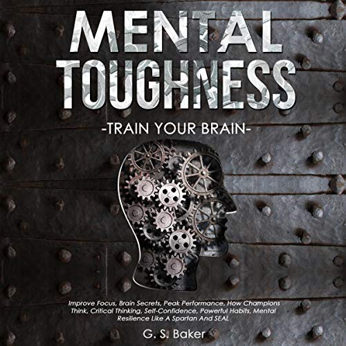 Mental Toughness: Train Your Brain Titelbild