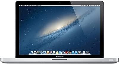 Apple MacBook Pro MD104LL/A 15-Inch Laptop (Renewed)