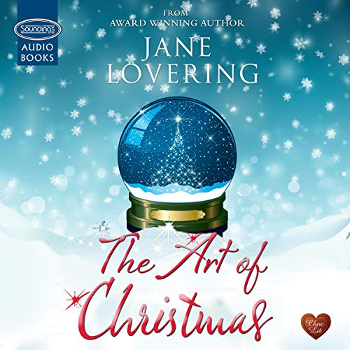 The Art of Christmas audiobook cover art