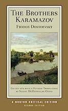 The Brothers Karamazov (Norton Critical Editions)