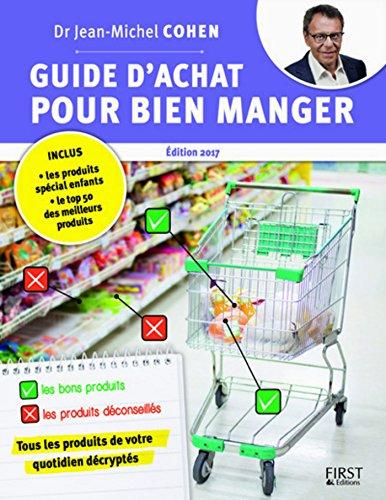 Guide dachat pour bien manger, 2e édition