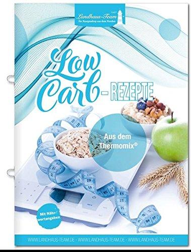LowCarb: Rezepte aus dem Thermomix