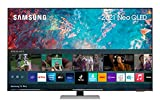 Image of Samsung 85 inch QN85A Neo QLED 4K HDR Smart TV (2021)
