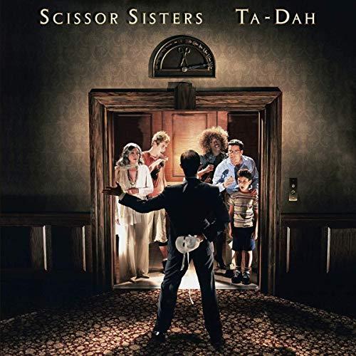 Ta Dah! (2 LP Set)